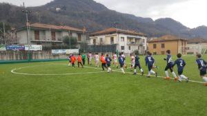Pulcini FIGC Foppenico - Ballabio 1