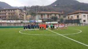 Pulcini FIGC Foppenico - Ballabio 2