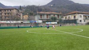 Pulcini FIGC Foppenico - Ballabio 3