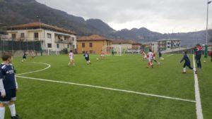 Pulcini FIGC Foppenico - Ballabio 4