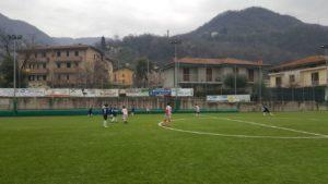 Pulcini FIGC Foppenico - Ballabio 5
