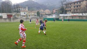 Pulcini FIGC Foppenico - Ballabio 6