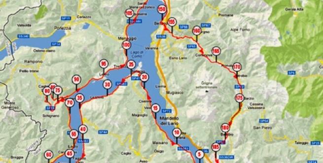 RANDOLARIO 19-percorso 200km VN