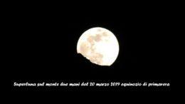 SUPER luna equinozio M Castoldi