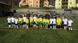 Under 10 Ballabio - Sartirana 2019