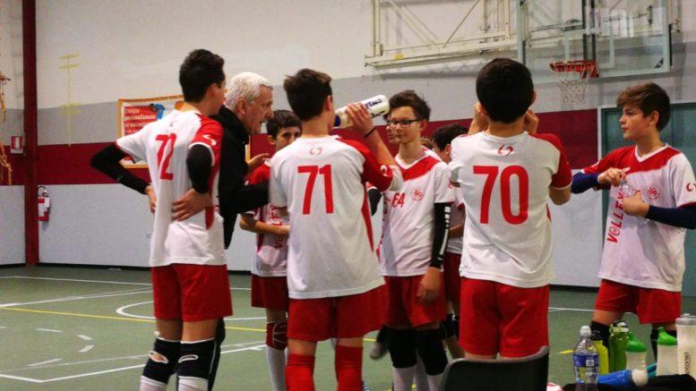 Volley ASC Ballabio U14 2019