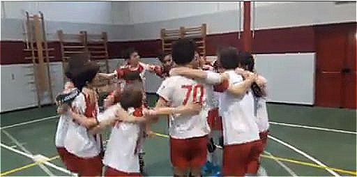 Volley U14 Asc Ballabio 2019