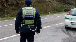 nucleo-stradale-polizia-provinciale-poliziotto-di-spalle-discarica-ballabio-cavi-enel-caduti
