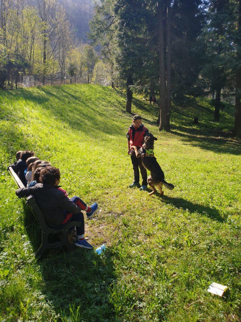 013 Soccorso Alpino primartia Fantasia prime classi 2019