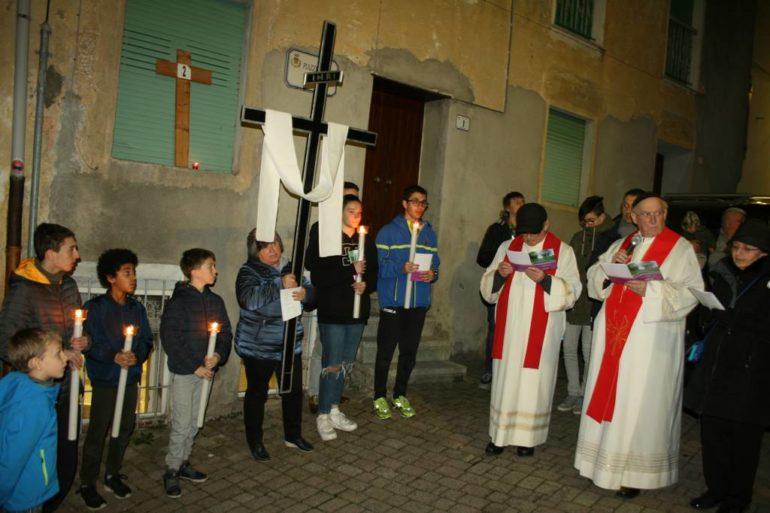 014 Via Crucis Ballabio 2019