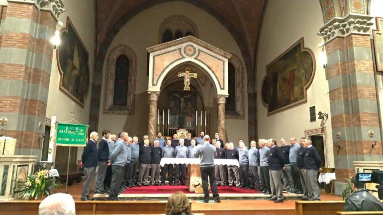 08 25 Anni Coro Ballabio Vous de la Valgranda 2019