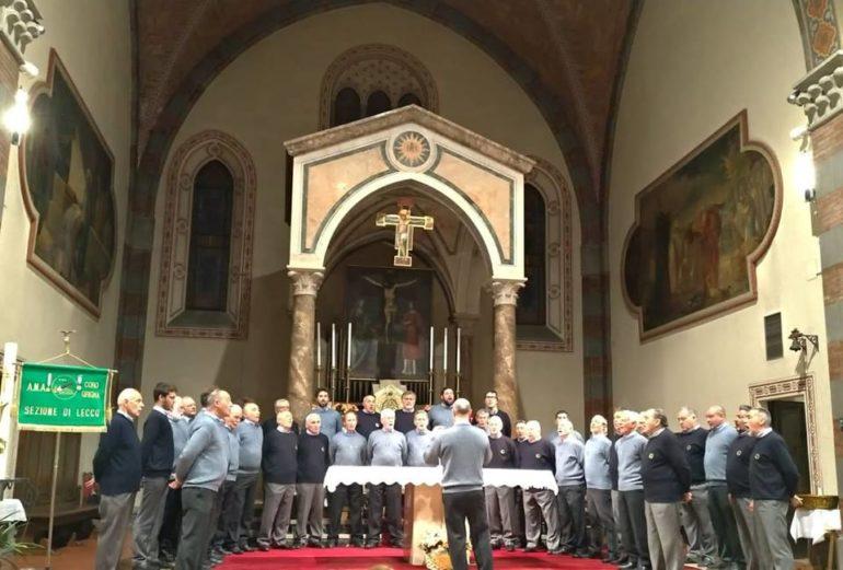 09 25 Anni Coro Ballabio Vous de la Valgranda 2019