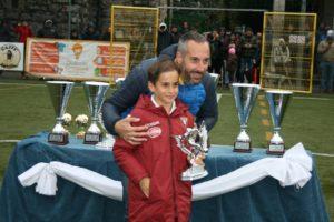 Miglior giocatore 2009 Salvai Pietro Torino