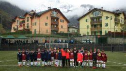 Finale 1 e 2 Ballabio - Torino FC 2009