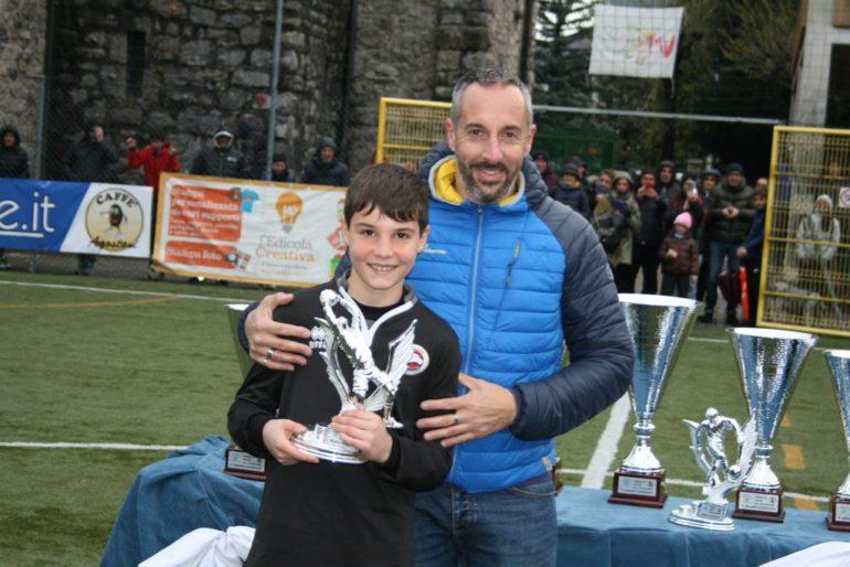 Miglior portiere 2008 Galli Luca Aldini Bariviera