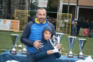 Miglior giocatore 2008 Pennana Leonardo Alcione