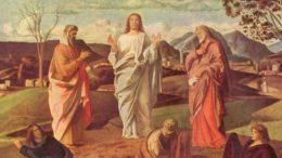 Apparizioni Gesù dopo Pasqua