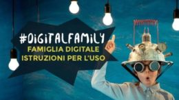 Digital Family 2019 logo