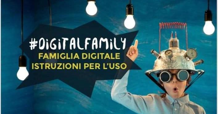 Digital Family 2019 logo