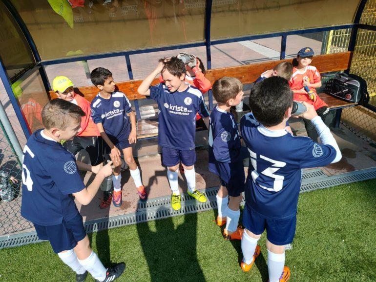 Pulcini a 7 Ballabio - Figino 2019 9