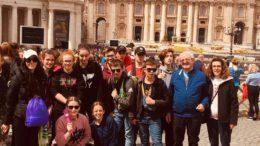 Quattordicenni Ballabio Roma 2019 2