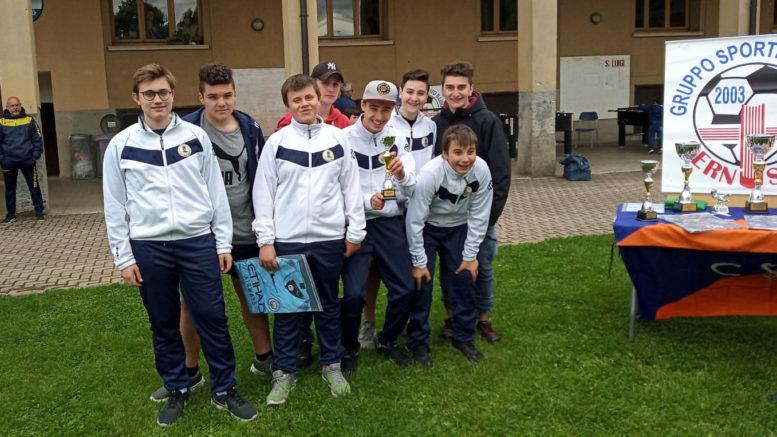 Allievi GSO Ballabio 5 Cernusco 2019
