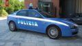 Autovettura Volante polizia di stato