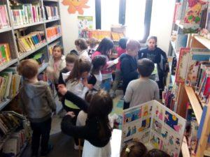 Bambini prime Fantasia in biblioteca 2019 (1) (Media)