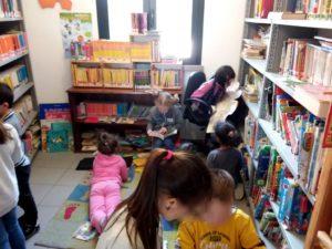 Bambini prime Fantasia in biblioteca 2019 (4) (Media)