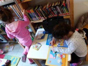 Bambini prime Fantasia in biblioteca 2019 (6) (Media)