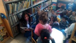 Bambini prime Fantasia in biblioteca 2019 (7) (Media)