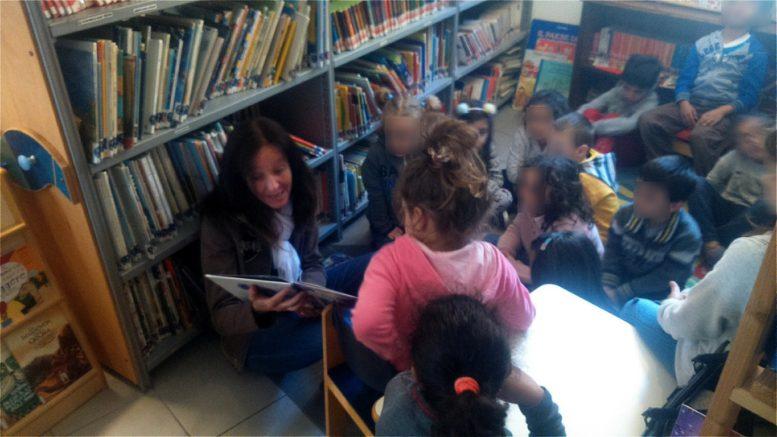 Bambini prime Fantasia in biblioteca 2019 (7) (Media)