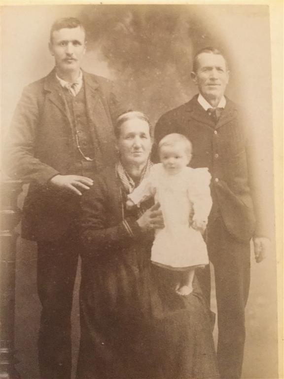 Foto di famiglia Romanin (Medium)
