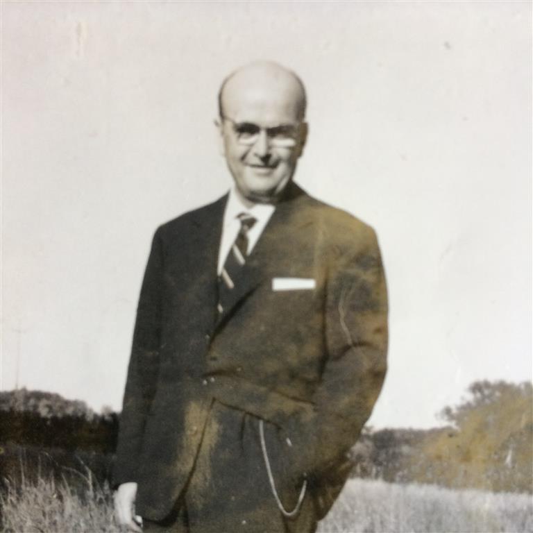 Giuseppe Locatelli Romanin (Medium)
