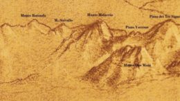 Leonardo-da-Vinci-Monti-Valsassina-foglio-Windsor-particolare
