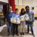 Serata alimentazione CAI Ballabio 2019 4