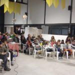 Serata alimentazione CAI Ballabio 2019 7