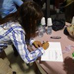 Serata alimentazione CAI Ballabio 2019 9