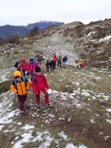 Terza uscita alpinismo giovanile CAI Ballabio 2019 (7)