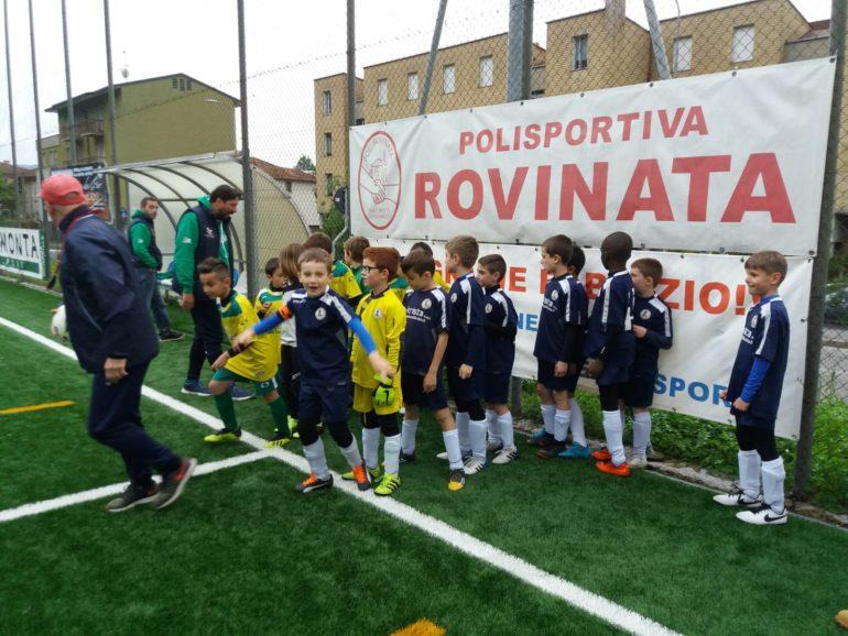 U10 GSO Ballabio Torneo Rovinata 2 posto (4)