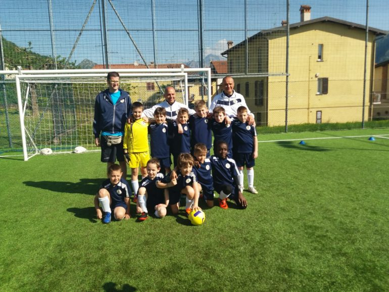 Under 10 GSO Ballabio 4 Villa San Carlo 2019 03