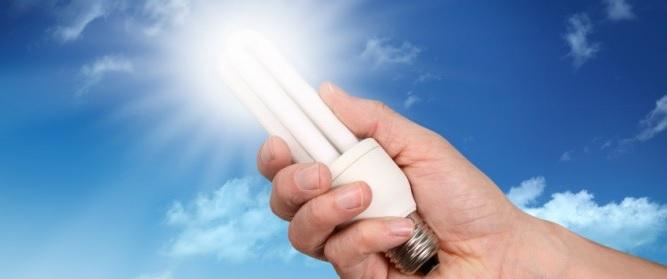 enegia luce
