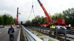 ponte annone lavori di posa 28mag19 2