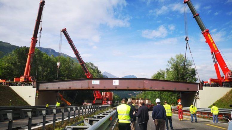 ponte annone lavori di posa 29mag19