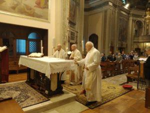 1a messa ricordo sacerdoti defunti 1