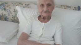 Dalmina Calastro 99 anni Ballabio