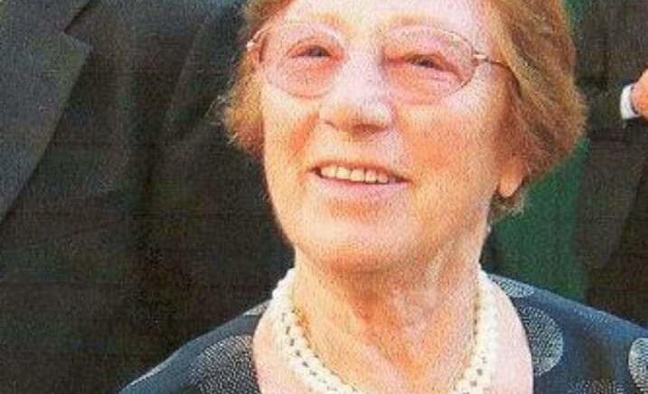 Eleonora Digonzelli mamma Luigi Pontiggia