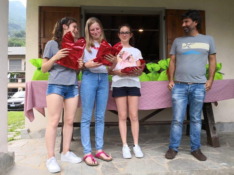 Festa finale Alpinismo Giovanile 2019_2019 CAI Ballabio 2
