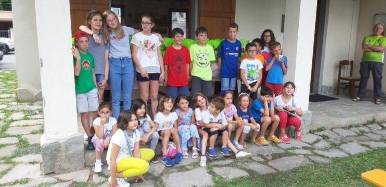 Festa finale Alpinismo Giovanile 2019_2019 CAI Ballabio 4