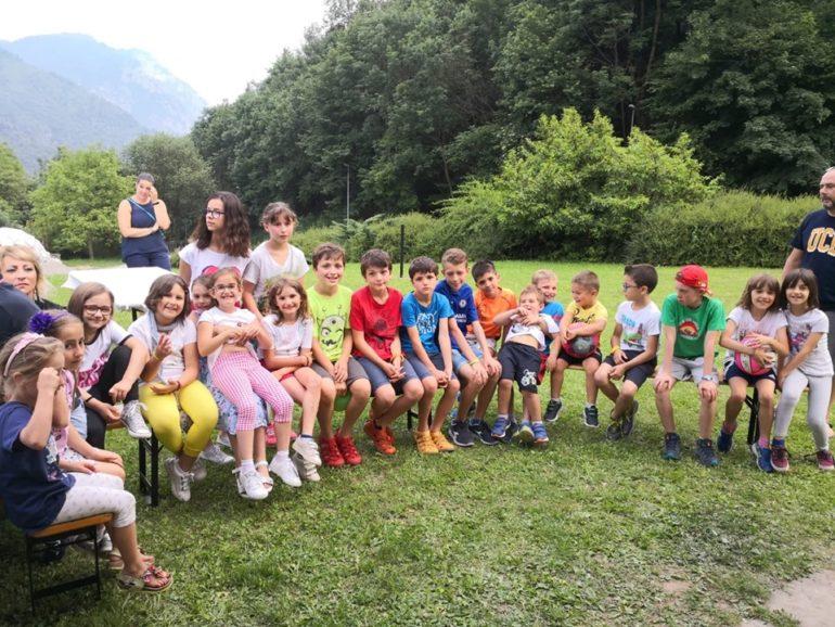 Festa finale Alpinismo Giovanile 2019_2019 CAI Ballabio 5